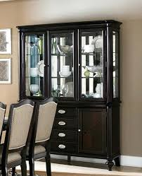 dining room china cabinet sets fine design set with crafty