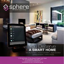 sphere smart solutions linkedin