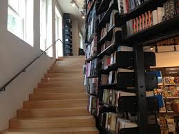 Stairs Book by The American Book Center Amsterdam Savidge Reads