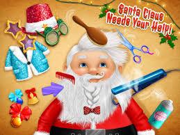 christmas animal hair salon 2 android apps on google play