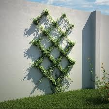 amazon com diamond pattern wire trellis garden u0026 outdoor