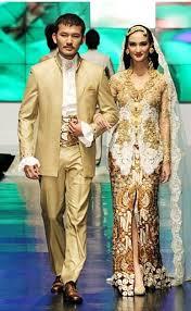 wedding dress indonesia traditional wedding wedding dress 2054034 weddbook