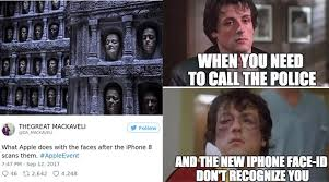 Tattoo Fantasy Island Meme - of the funniest memes reactions to new iphone x that apple fans