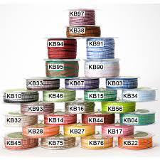 3 8 inch ribbon 3 8 inch solid checkered ribbon may arts wholesale ribbon