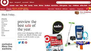 target black friday sale preview black friday