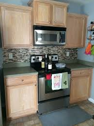Inexpensive Kitchen Countertops If You Hate Your Cheap Kitchen Countertops This Might Be The Most