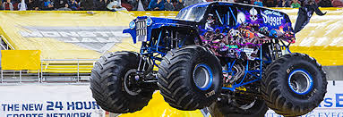 monster truck show hamilton week in review monster jam