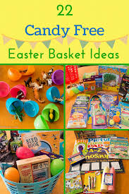 children s easter basket ideas 22 candy free easter basket ideas fill your child s easter