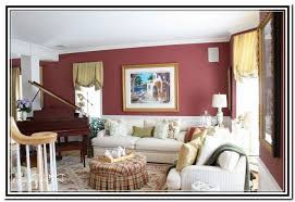 painting rooms with two colors great best images about grey and
