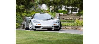 mclaren f1 drawing rare us registered mclaren f1 fetches 15 62m at auction