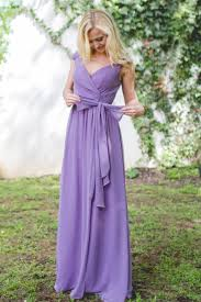 chiffon bridesmaid dresses revelry