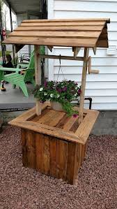 superb ways to reuse old wooden pallets recycled things