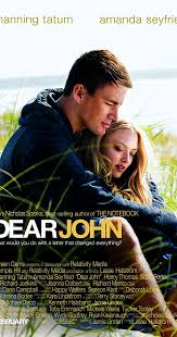 poster film romantis indonesia dear john 2010 imdb