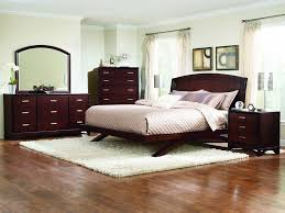 cheap king size bedroom furniture chocolate wooden bed frame white