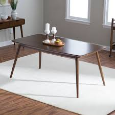 Mid Century Modern Dining Table Mid Century Modern Furniture Dining Tables Design Ideas Modern