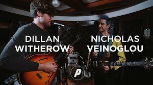 dillan on the today show dillan witherow nicholas veinoglou pickup show youtube