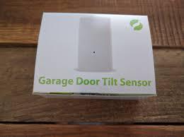 Accurate Overhead Door by Z Wave Review Ecolink Tilt Sensor Tiltzwave2 Eco Deviant Engineer