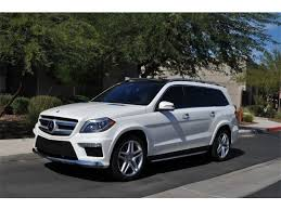 2013 mercedes price 2013 mercedes gl550 for sale in tempe az stock 130817