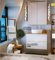 Ikea Miroir Salle De Bains by Idee Deco Salle De Bain Ikea U2013 Furtrades Com