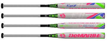 cf7 softball bat burghardt sporting goods demarini wtdxcfs 15 2015 cf7 fastpitch