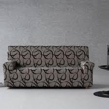 housse canapé noir quelle housse extensible convient le mieux a votre canape une