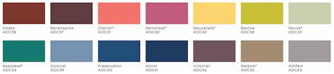 DecoArt Blog 2016 NEW DecoArt Products & Color Additions