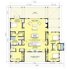 3 Bedroom Home Floor Plans 3 Bedroom House Plans No Garage Home Designs Ideas Online Zhjan Us