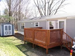front porch plans free elevated deck plans free home depot diy front porch for mobile