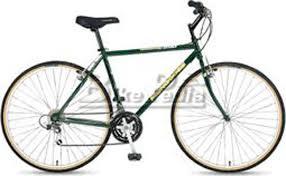 Mongoose Comfort Bikes 1997 Mongoose Crossway 250 Bicycle Details Bicyclebluebook Com