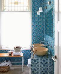 Bad Blau So Machen Sie Aus Ihrem Bad Ein Hamam Westwing Magazin