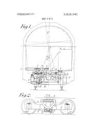 patent us3818841 railway car roll stabilizing bogie google patents