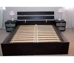 Bed Frames From Ikea Ikea King Size Mattress Dynamicpeople Club