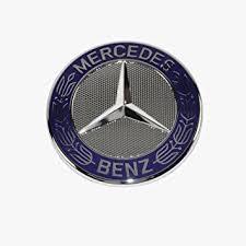 mercedes car emblem amazon com mercedes emblem badge genuine original