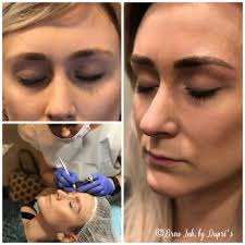 microblading best hair salon and spa in virginia beach