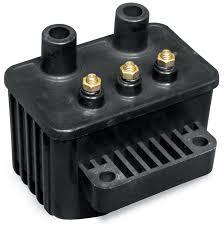 amazon com daytona twin tec high output single fire ignition coil