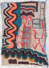 tafa the textile and fiber art list boucherouite rag rugs