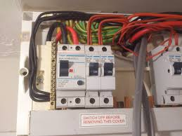 garage consumer unit wiring diagram with blueprint images diagrams