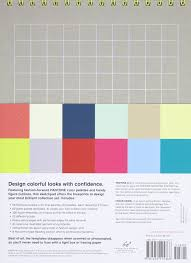 Pantone Colors by The Pantone Fashion Sketchpad 420 Figure Templates And 60 Pantone