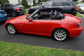 lexus convertible for sale new zealand nj 2006 nfr s2000 for sale only 13k original miles 100 percent