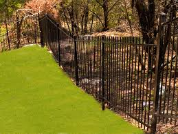 iron fences austex fence and deck