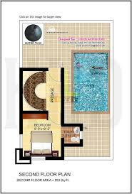 swimming pool house plans duplex house plans with swimming pool modern duplex with views of