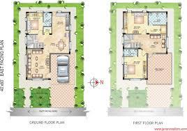 duplex house plans 20 x 40 modern hd
