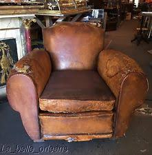 french club chair ebay
