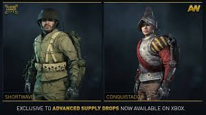 mardi gras gear new gear sets for advanced warfare now available in advanced