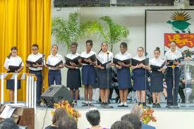 musical thanksgiving thanksgiving service kicks off lshs anniversary events cayman