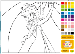 disney princess coloring pages games holiday coloring
