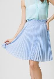 light blue pleated skirt 107 best style images on pinterest my style clothing apparel and
