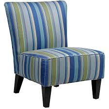 Striped Accent Chair Unique Striped Accent Chair For Home Design Ideas With Striped