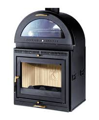 Insert For Wood Burning Fireplace by Wood Burning Fireplace Insert With Oven For The Remodel Home