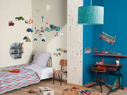 peinture couleur pour chambre d enfant côté maison